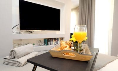 Cosa Mettere in valigia quando si affitta un appartamento?
