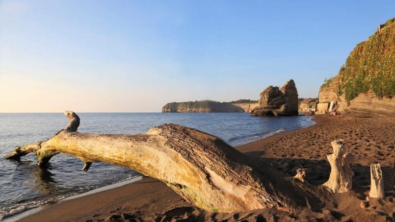 Beaches of Procida
