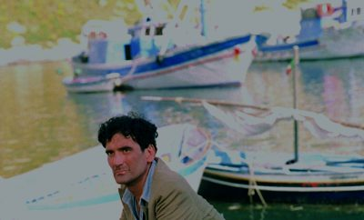 Procida as a natural stage